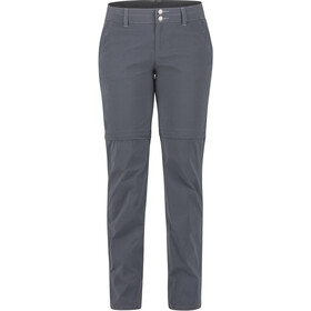 Marmot Kodachrome Pants Dame dark steel
